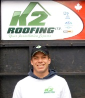 K2 Roofing Kelly Zewe