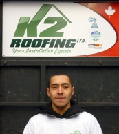 Our Team K2 Roofing